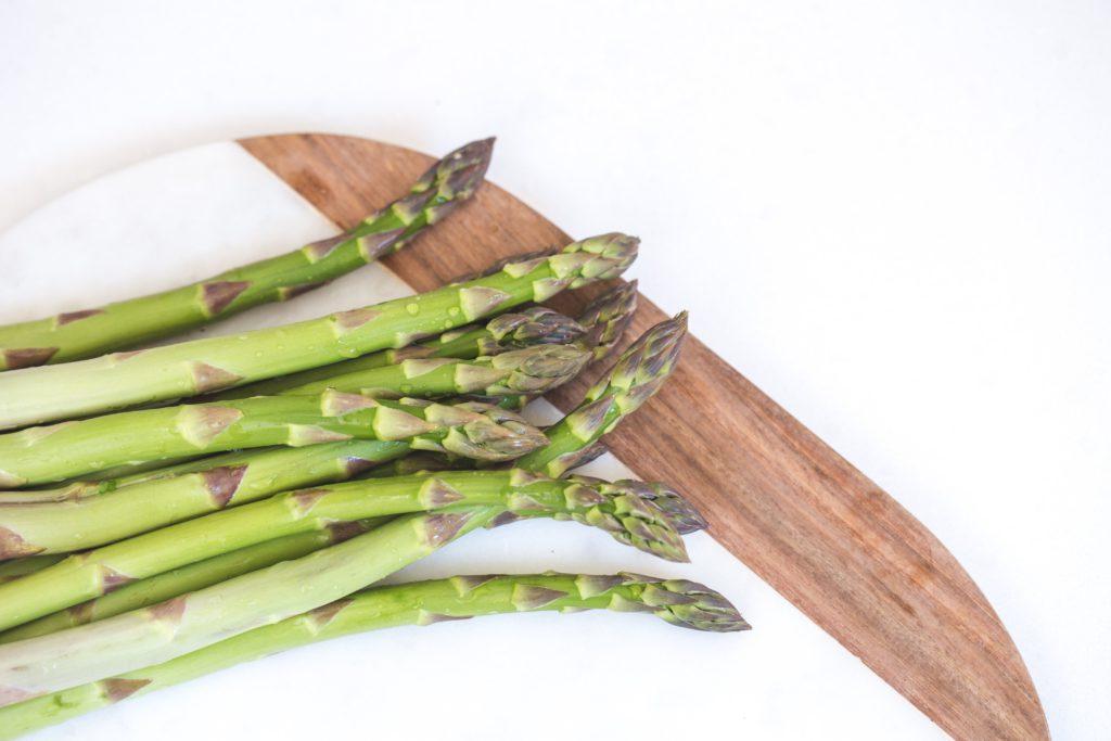 asparagus low carb