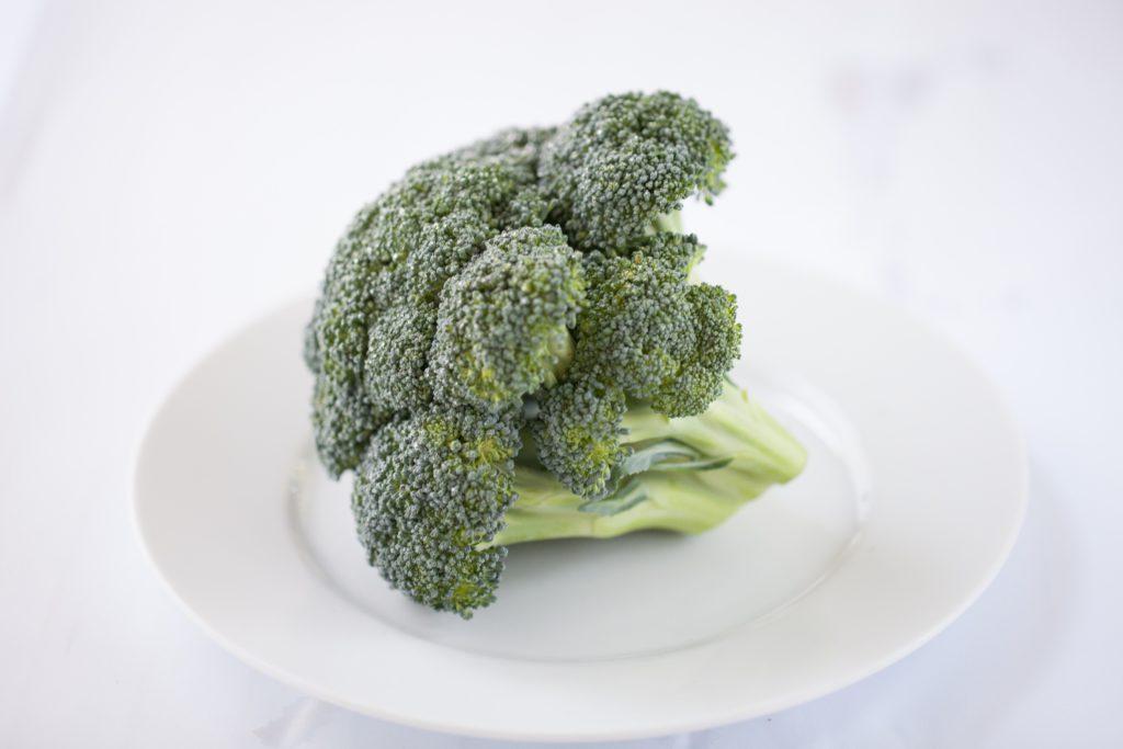 broccoli low carb